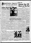 Spartan Daily, May 20, 1968