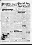 Spartan Daily, November 5, 1968