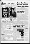Spartan Daily, November 6, 1968