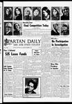 Spartan Daily, November 7, 1968