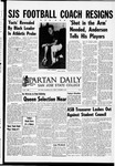 Spartan Daily, November 8, 1968