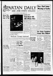 Spartan Daily, October 3, 1968