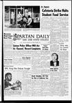 Spartan Daily, October 8, 1968