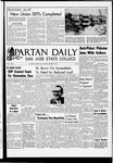 Spartan Daily, October 10, 1968