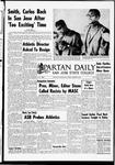 Spartan Daily, October 22, 1968