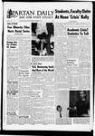 Spartan Daily, September 27, 1968