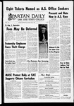 Spartan Daily, April 21, 1969