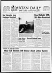 Spartan Daily, December 3, 1969 by San Jose State University, School of Journalism and Mass Communications