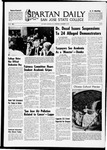 Spartan Daily, December 10, 1969 by San Jose State University, School of Journalism and Mass Communications