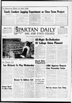 Spartan Daily, December 15, 1969 by San Jose State University, School of Journalism and Mass Communications