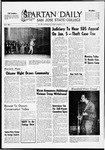 Spartan Daily, December 16, 1969 by San Jose State University, School of Journalism and Mass Communications