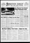 Spartan Daily, December 18, 1969