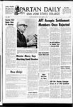 Spartan Daily, February 21, 1969