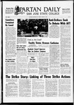 Spartan Daily, January 17, 1969 by San Jose State University, School of Journalism and Mass Communications