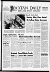 Spartan Daily, March 5, 1969 by San Jose State University, School of Journalism and Mass Communications