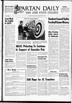 Spartan Daily, March 14, 1969 by San Jose State University, School of Journalism and Mass Communications