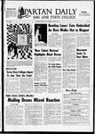 Spartan Daily, March 19, 1969 by San Jose State University, School of Journalism and Mass Communications