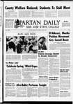 Spartan Daily, March 24, 1969