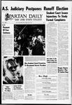 Spartan Daily, May 6, 1969