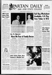 Spartan Daily, May 8, 1969