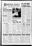 Spartan Daily, May 20, 1969