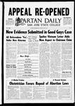 Spartan Daily, May 29, 1969