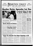 Spartan Daily, November 19, 1969 by San Jose State University, School of Journalism and Mass Communications