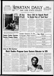 Spartan Daily, October 3, 1969