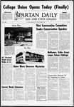 Spartan Daily, October 13, 1969