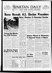 Spartan Daily, October 14, 1969