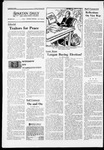 Spartan Daily, October 20, 1969 by San Jose State University, School of Journalism and Mass Communications