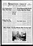Spartan Daily, October 30, 1969