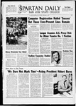 Spartan Daily, September 22, 1969