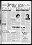 Spartan Daily, September 26, 1969