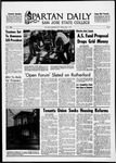 Spartan Daily, April 7, 1970 by San Jose State University, School of Journalism and Mass Communications