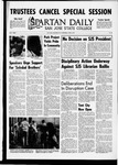 Spartan Daily, April 8, 1970 by San Jose State University, School of Journalism and Mass Communications