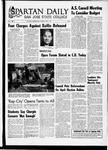 Spartan Daily, April 9, 1970 by San Jose State University, School of Journalism and Mass Communications