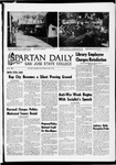 Spartan Daily, April 13, 1970 by San Jose State University, School of Journalism and Mass Communications