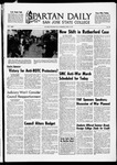 Spartan Daily, April 15, 1970 by San Jose State University, School of Journalism and Mass Communications