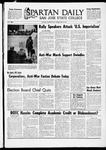 Spartan Daily, April 16, 1970 by San Jose State University, School of Journalism and Mass Communications