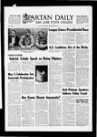Spartan Daily, April 20, 1970 by San Jose State University, School of Journalism and Mass Communications