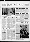 Spartan Daily, April 21, 1970