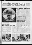 Spartan Daily, April 24, 1970 by San Jose State University, School of Journalism and Mass Communications