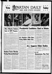 Spartan Daily, April 28, 1970 by San Jose State University, School of Journalism and Mass Communications