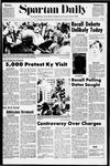 Spartan Daily, December 2, 1970