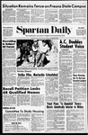 Spartan Daily, December 8, 1970 by San Jose State University, School of Journalism and Mass Communications