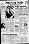 Spartan Daily, December 9, 1970 by San Jose State University, School of Journalism and Mass Communications