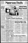 Spartan Daily, December 11, 1970 by San Jose State University, School of Journalism and Mass Communications