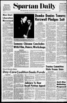 Spartan Daily, December 14, 1970 by San Jose State University, School of Journalism and Mass Communications
