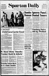 Spartan Daily, December 15, 1970